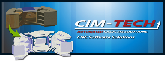CIM-TECH - CAD/CAM Sotions for CNC
