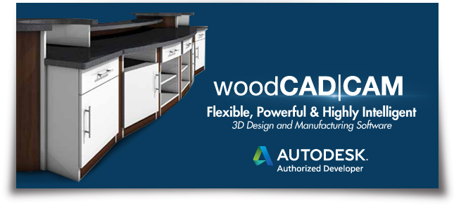 woodCAD|CAM woodworking software webcast