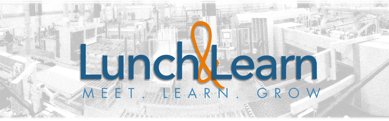 Lunch and Learn Header