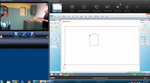 SL Laser Webcast Demo